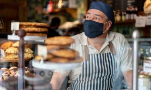 A mid-life employment crisis
